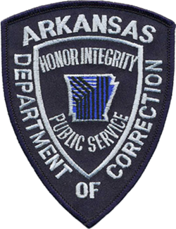 Arkansas department of corrections