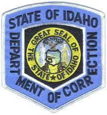 Idaho department of corrections