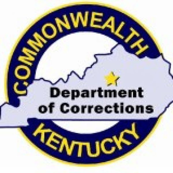 Kentucky department of corrections