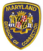 Maryland department of corrections