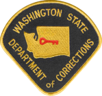 Washington department of corrections