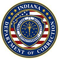 Indiana department of corrections