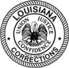 Louisiana department of corrections