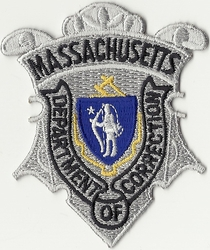 Massachusetts department of corrections