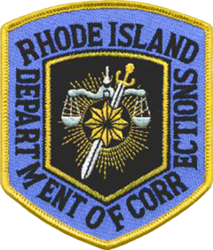 Rhode Island department of corrections