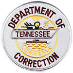 Tennessee department of corrections