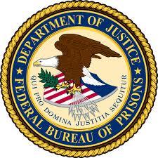 federal prison logo