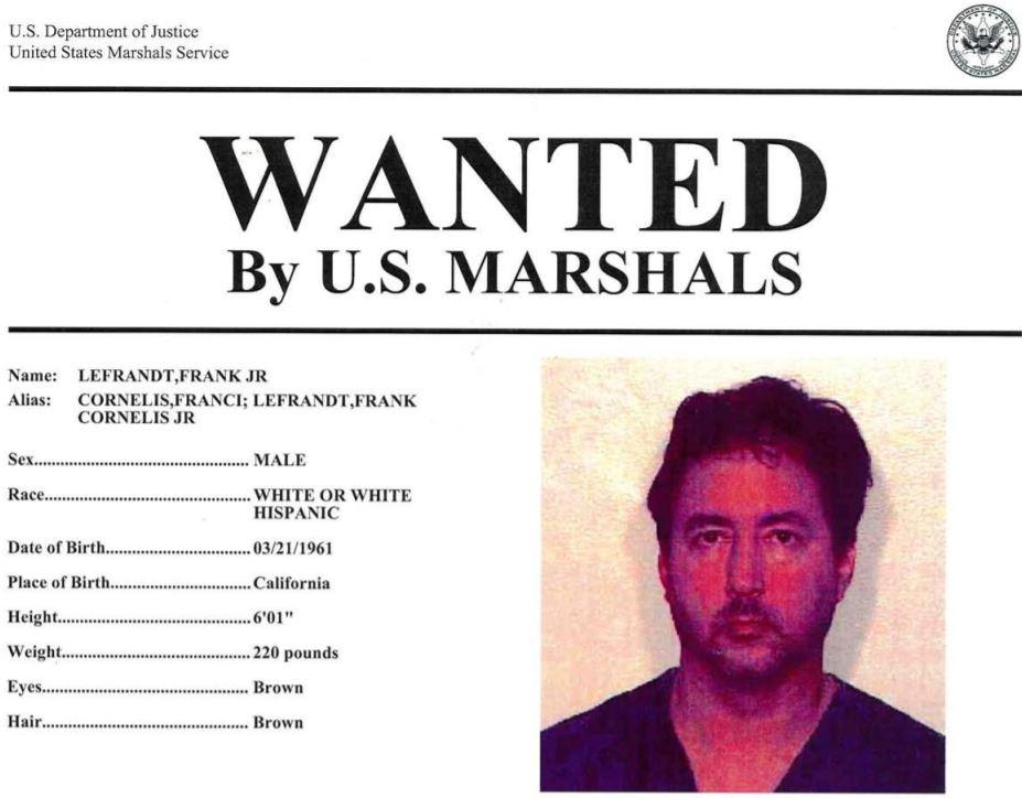 Hawaii Fugitives